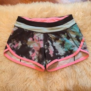 Ivivva Relay Racer Shorts
